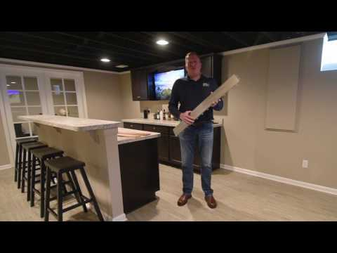 ThermalDry® Elite Plank Flooring