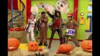 Los Imaginadores - Danza de Halloween