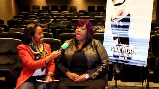 'Paul Blart: Mall Cop 2' 1:1 Interview with Loni Love
