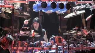 Dream Theater - Overture 1928 - Breaking The Fourth Wall LIVE Blu-Ray
