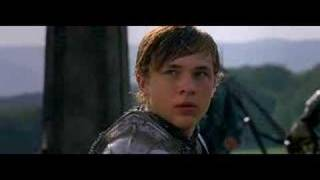 Prince Caspian Official Trailer