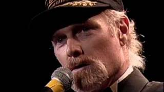 Beach Boys accept award Rock and Roll Hall of Fame inductions 1988