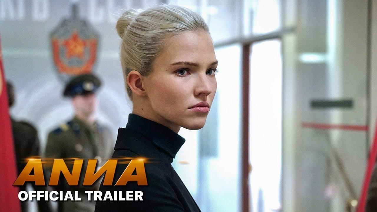 Trailer för Anna
