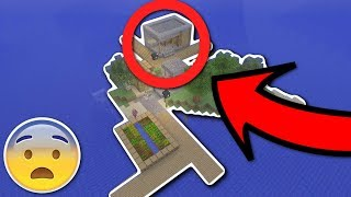 best minecraft survival island seed xbox one - TH-Clip