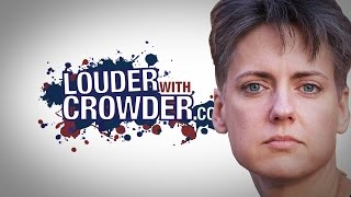 Vegan MYTHS Debunked With Lierre Keith    Louder With Crowder