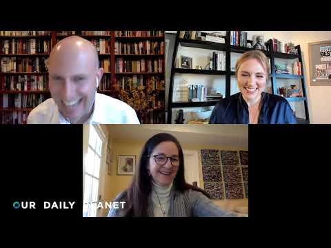 Interview of the Week: Nathaniel Stinnett
