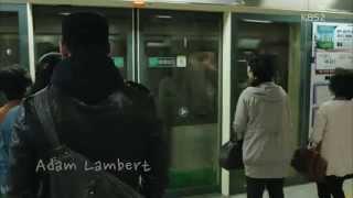 Healer MV - Things I Didn't Say(Adam Lambert)