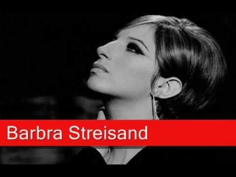 , title : 'Barbra Streisand: Don't Rain On My Parade'