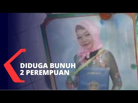 Oknum Polisi Diduga Bunuh 2 Perempuan di Medan