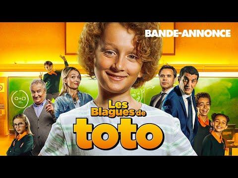 Les Blagues de Toto - Bande-annonce