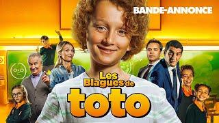 Les Blagues de Toto : Bande-Annonce du film - Bande annonce - BLAGUES DE TOTO