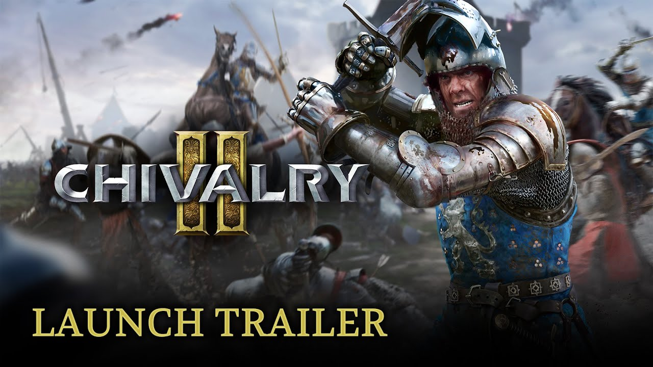 Trailer di Chivalry 2