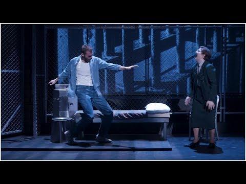 Dead man Walking (Opera) - Boston Conservatory at Berklee