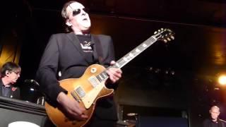 Joe Bonamassa - Hey Baby/Oh Beautiful Live At Mr Kyps, Poole  1/11/15