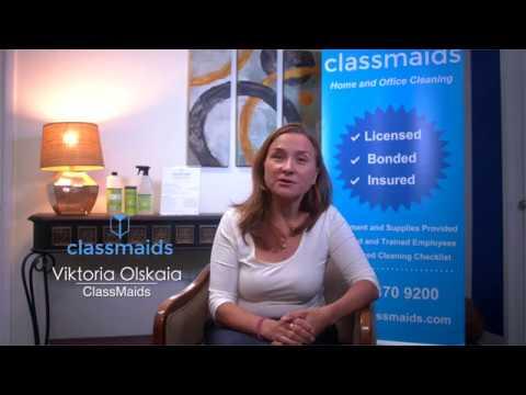 Classmaids