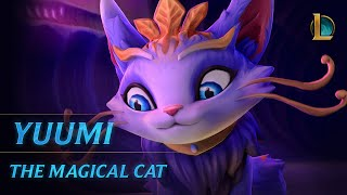 When her Master goes missing, the Magical Cat hops on the case, making new friends and bopping enemies along the way.
