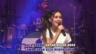 Download lagu Nella Kharisma Kapan Nikah Mp3