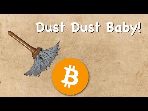 Bitcoin greitai praranda rinkos dalį