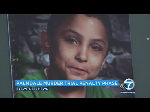 Jury continues discussion on fate of man convicted of killing Gabriel Fernandez | ABC7