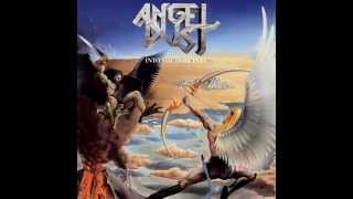 Angel Dust - 04 - Gambler - Into The Dark Past LP - 1986 - HD Audio