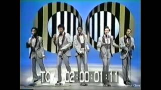HAROLD MELVIN & THE BLUENOTES - THE LOVE I LOST (MIKE DOUGLAS SHOW)