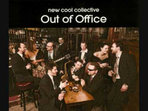 New Cool Collective - Scuzzy Skank  video