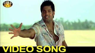 Rathrulaku Full Video Song    Sarvam Movie    Aarya, Trisha    Sri Venkateswara Movies