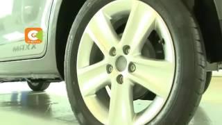 Volkswagen starts motor production locally