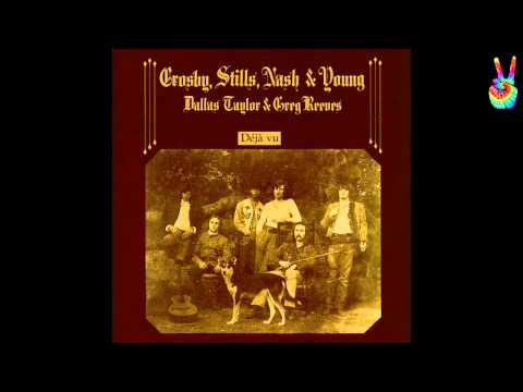 Helpless (Song) by Crosby, Stills, Nash & Young