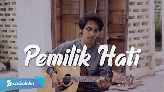 ARMADA - PEMILIK HATI (Cover By Tereza)