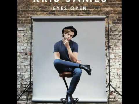 Kris James Eyes Open Wideboys Remix