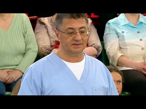 """Боли в руке, онемение и защемление нерва   Доктор Мясников """"О самом главном"""""""