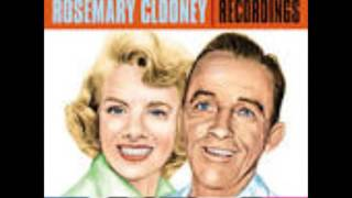 SILVER BELLS----BING CROSBY---ROSEMARY CLOONEY