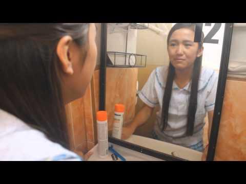 Re tablet mula sa mga worm puppy