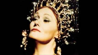 "Joan Sutherland ""Ombre légère"" Dinorah"