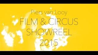 Film Showreel - 2015