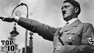 Top 10 Cruelest Leaders In History