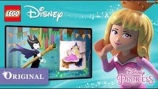 Sleeping Beauty - LEGO Disney - Retelling Minisode