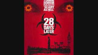 28 days later - Grandaddy am 180