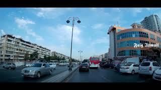 Баку Три станции метро Ахмедлы Халглар Достлугу Нефтчиляр