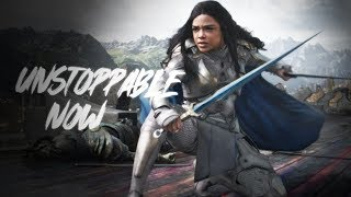 Valkyrie - Unstoppable Now