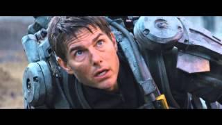 Trailer of Edge of Tomorrow (2014)