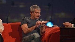 3. Pavel Dobeš - Show Jana Krause 22. 3. 2013