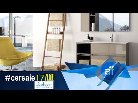 Salgar: produzione mobili da bagno