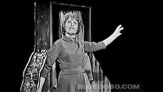 Kurt Weill & Bertolt Brecht - Pirate Jenny (Sung by Lotte Lenya)