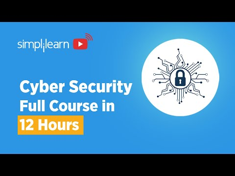 Cyber Security Full Course - Learn Cyber Security In 12 Hours ...