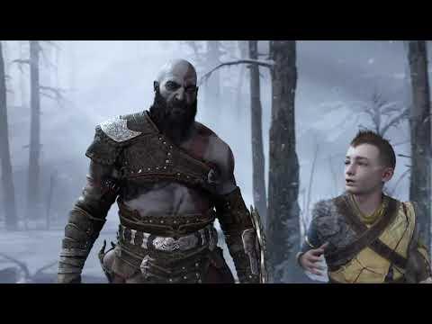 God of War: Ragnarok | Playstation Showcase 2021
