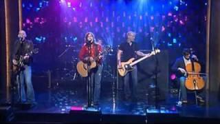 Brandi Carlile - Throw It All Away (Live on TV).