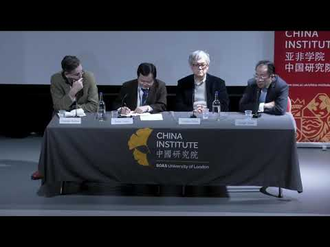 BRI: Bringing the East and the West Together? | SOAS University of London