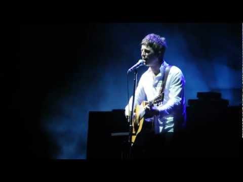 Concierto Noel Gallagher